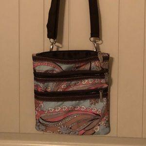 Twos Company purse